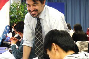 Teacher Presence