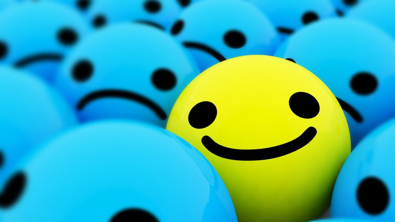 the good humor-smiley